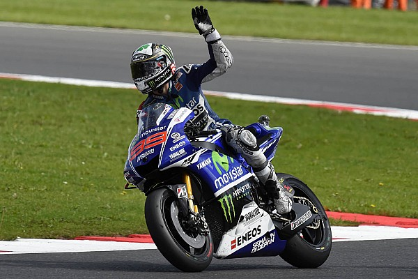 Lorenzo grabs first pole of the year at Misano
