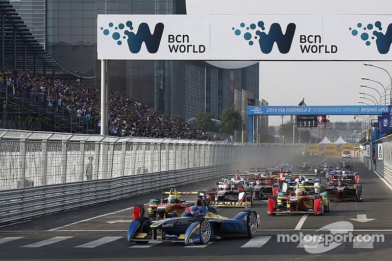 Silencing the doubters: The inaugural Formula E ePrix in retrospect