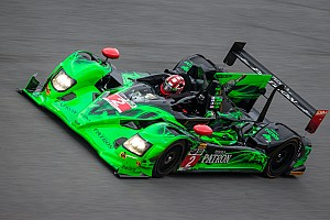 IMSA Breaking news ESM to skip Petit Le Mans in order to run WEC Six Hours of Shanghai