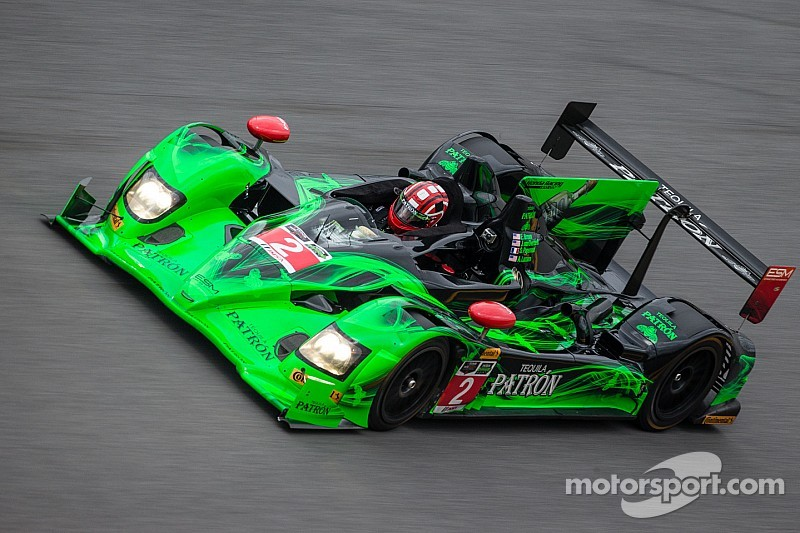 ESM to skip Petit Le Mans in order to run WEC Six Hours of Shanghai
