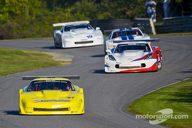Peterson on the cusp of Championship heading into VIR
