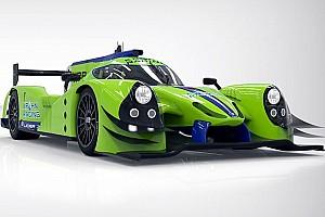 IMSA Testing report Krohn Racing enjoys successful LMP2 test at NOLA Motorsports Park