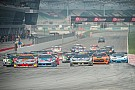 The world's best supercars make Shanghai return with GT Asia