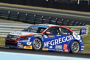 WTCC Race report Tom Coronel scores a podium finish in WTCC China - video