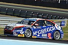 Tom Coronel scores a podium finish in WTCC China - video