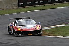 Ferrari wins North American Endurance Cup at Petit Le Mans