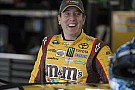 Kyle Busch happy about losing? Surely you jest