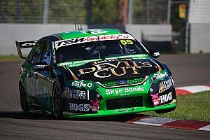 Reynolds shatters Bathurst lap record