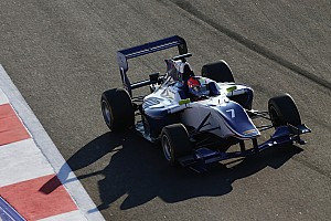 GP3 Race report Stoneman wins first ever GP3 race at Sochi