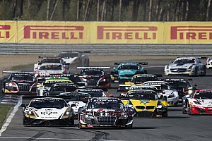 Blancpain Sprint Preview Thrilling finale of the 2014 Blancpain Sprint Series at the Baku World Challenge