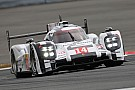 Last in-season test with the Porsche 919 Hybrid successfully completed