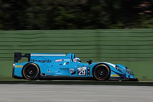European Le Mans Race report Pegasus Racing is about to spread its wings!