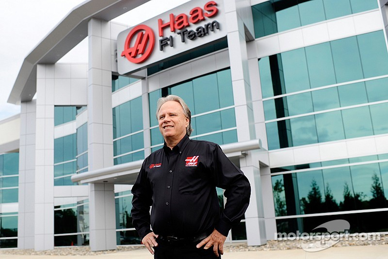 Collapsing F1 teams 'made mistakes' - Haas