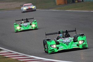 WEC Qualifying report ESM Patrón qualifies fifth and sixth at Shanghai
