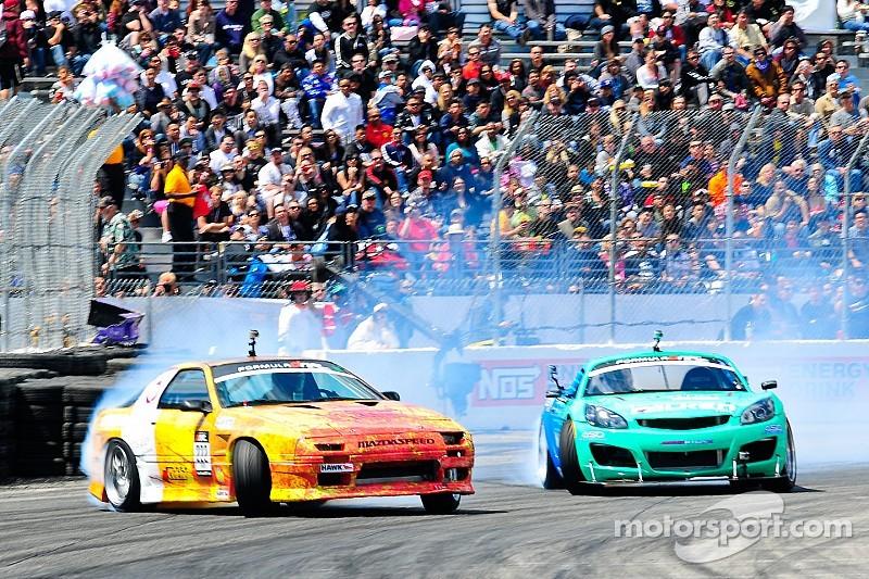 Formula Crash 2015 Formula Drift Announces 2015