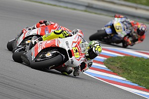 MotoGP Preview Pramac Racing Team at Valencia for the last race of the season