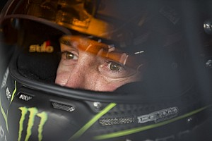 Kurt Busch's attorney responds to allegations