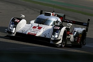 WEC Preview Audi ready for challenges in Bahrain