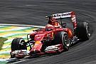 Ferrari hints Raikkonen definitely staying in 2015