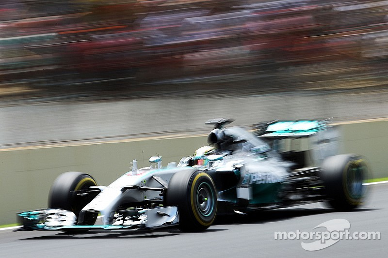 The final round of the 2014 championship brings Mercedes to Yas Island for the Abu Dhabi GP