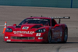 Amy Ruman takes Trans-Am win at Daytona