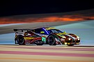 Another podium for Davide Rigon at the 6 Hours of Bahrain