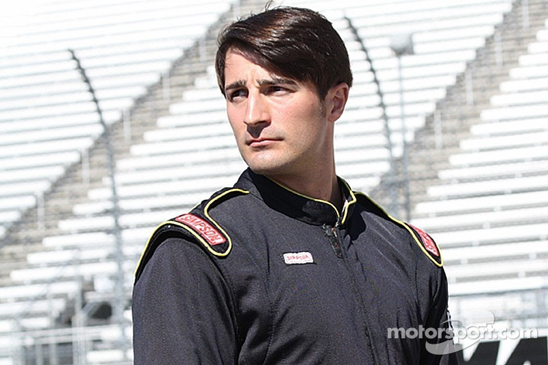 Matt McCall tapped as crew chief for Jamie McMurray