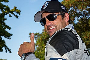 Dempsey going full-time in WEC, ends TUSC program