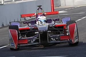 Formula E Race report Sam Bird dominates Putrajaya ePrix