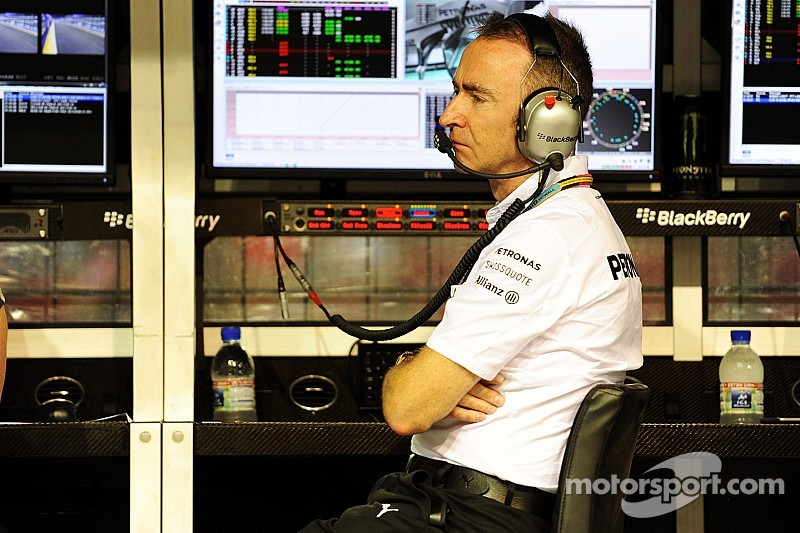 Lowe frustrated by Rosberg reliability issues