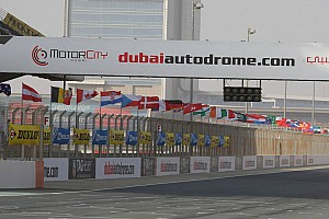 Dubai Autodrome to host 24-hour kart endurance race