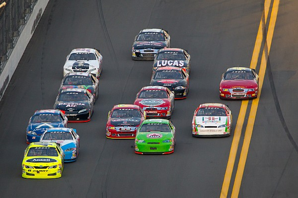 ARCA sets 20-race schedule for 2015