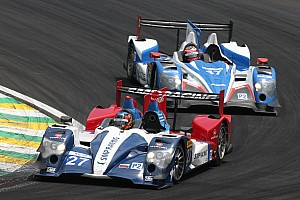 WEC Race report SMP Racing clinches two titles in FIA WEC