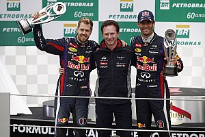 Red Bull Racing factory broken into