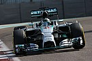 Lowe vows to improve Mercedes reliability