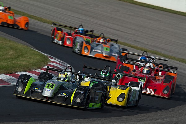 Seven tracks, 14 races for Cooper Tires Prototype Lites Powered by Mazda