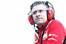 Fry and Tombazis out as Ferrari restructures