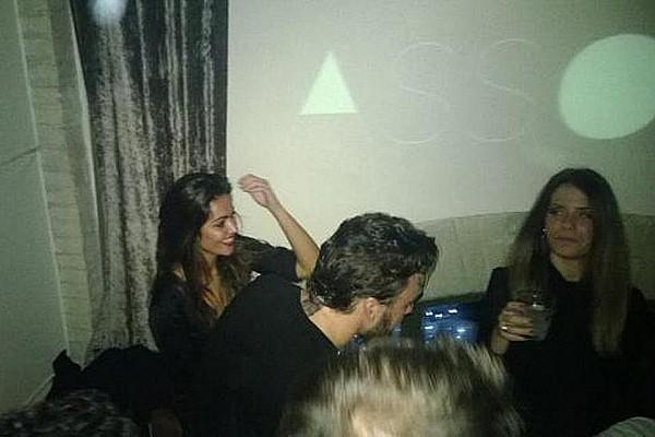 Fernando Alonso and Lara Alvarez rumoured to be dating