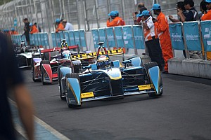 Formula E: Miami ePrix tickets on sale