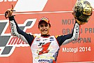 Top 20 moments of 2014, #12: Marc Marquez takes another title in dominating fashion