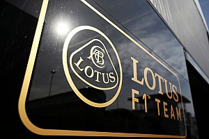 Formula 1 Rumor Lotus could tweak team name for 2015 - report