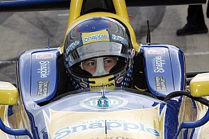 Formula E Commentary Andretti to get a shot in Formula E car, carrying the flag for the USA