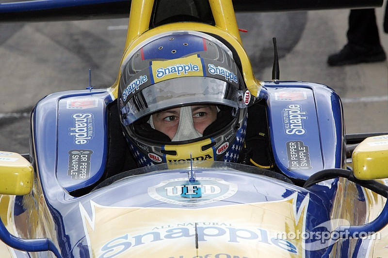 Andretti to get a shot in Formula E car, carrying the flag for the USA