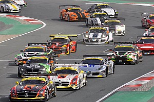UAE drivers and teams targeting top honours in Hankook Dubai 24H
