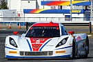 Five Corvette Daytona Prototypes to contest Rolex 24 at Daytona