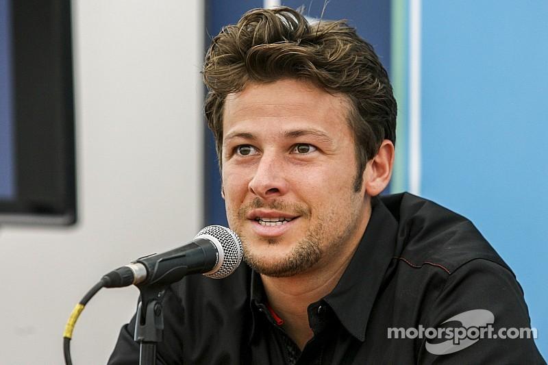 Marco Andretti set for Formula E debut