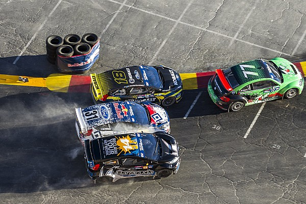 GRC sets 2015 schedule