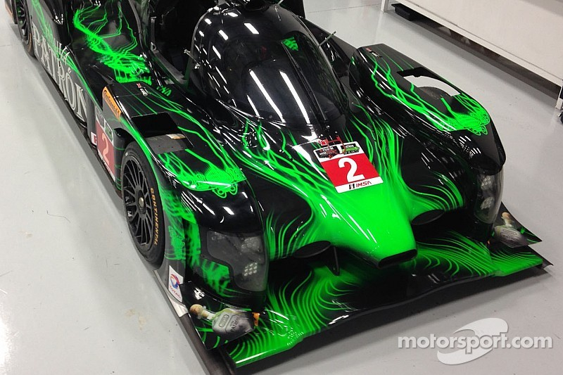 2015 ESM livery revealed - photos