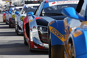 TUSC Preview Rolex 24 at Daytona: Outsiders to watch