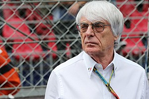 Ecclestone involved in FIA's Honda U-turn